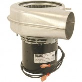 "Motor Inducer Assy 9"" HWC9N Magic-Pak"