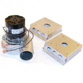 Motor Inducer Assy TL104-2 Magic-Pak