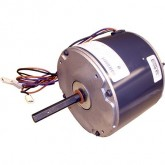 Motor 1/4Hp 208/230V Cond  Magic-Pak