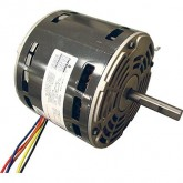 Motor 1/3hp 208/230v Blower Magic-Pak